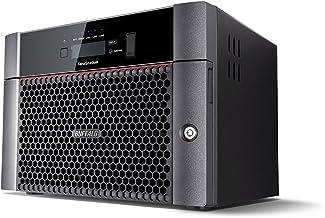 BUFFALO TeraStation 5810DN Desktop 16 TB NAS Hard Drives Included