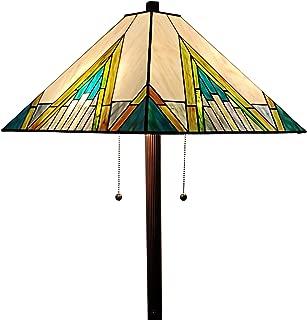 Amora Lighting AM353FL17 Floor lamp, Multi