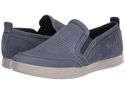 ECCO Collin 2.0 Casual Slip-On (Ombre) Men