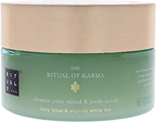 Rituals Lichaams Scrub