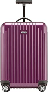 Rimowa Salsa Air Polycarbonate Carry-on Luggage 21