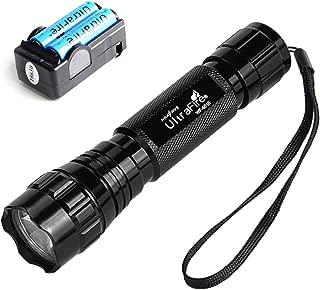 wf 501b flashlight