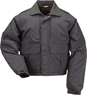 Men's Tactical Double Duty Police/Patrol Jacket with Badge Tab Kit, Style 48096