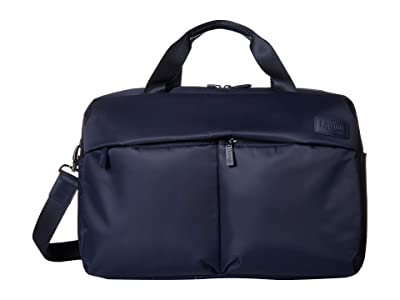 Lipault Paris City Plume 24 Hour Bag (Navy) Bags