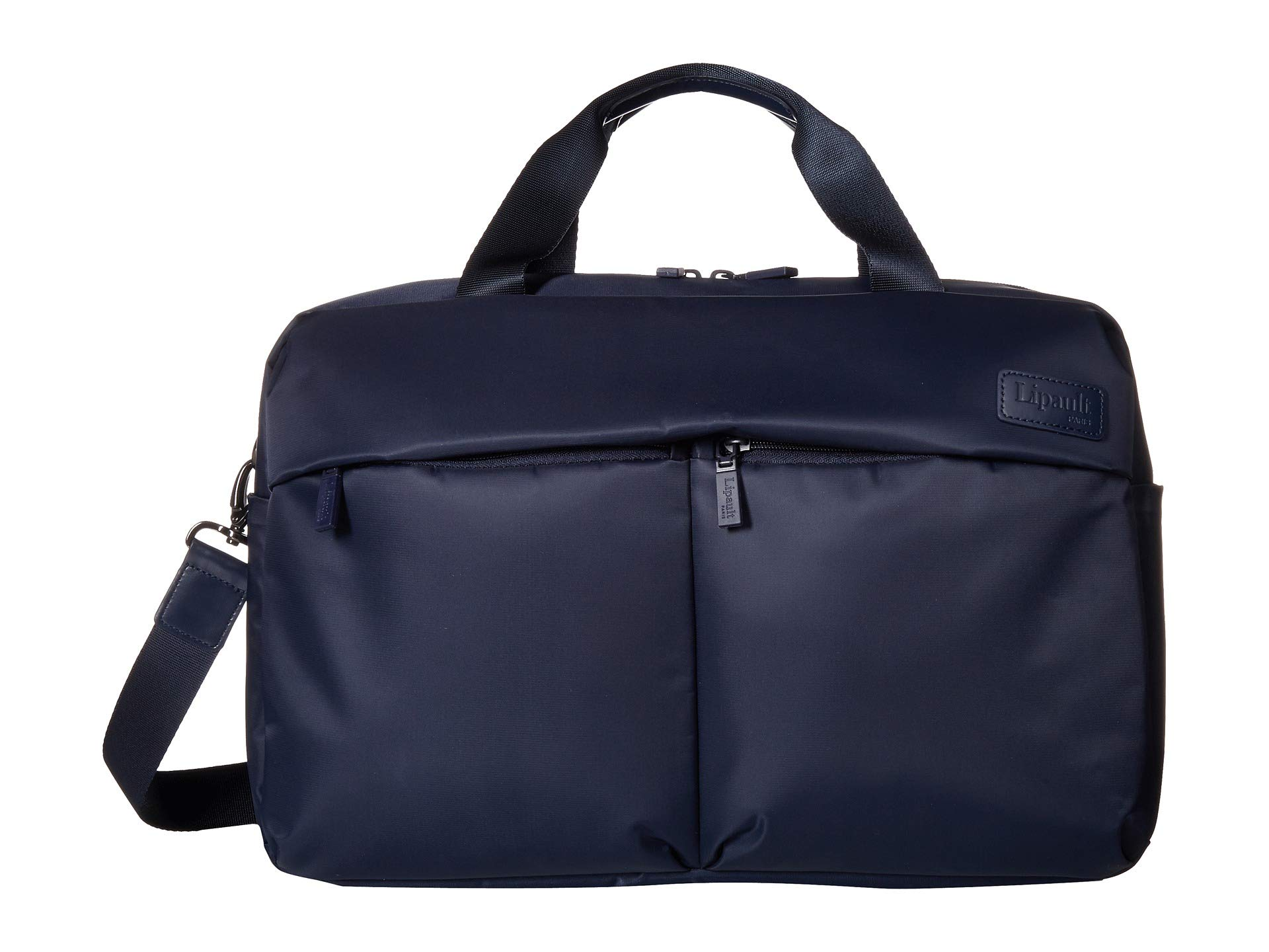 24 Plume Hour Navy Lipault Bag City Paris UqWHHTg