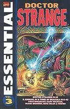 Essential Doctor Strange, Vol. 3 (Marvel Essentials) (v. 3)