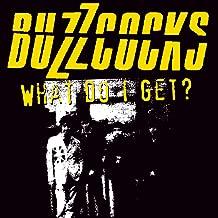 buzzcocks what do i get