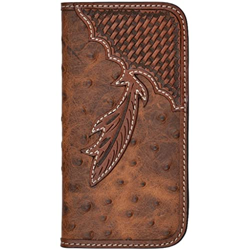 reputable site 8e439 ef85b Leather Phone Cases Western: Amazon.com