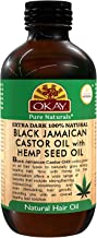 jamaican hemp oil