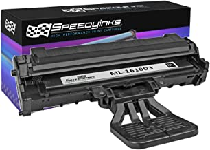 Speedy Inks Compatible Toner Cartridge Replacement for Samsung ML-1610D3 | 2000 Page Yield (Black)