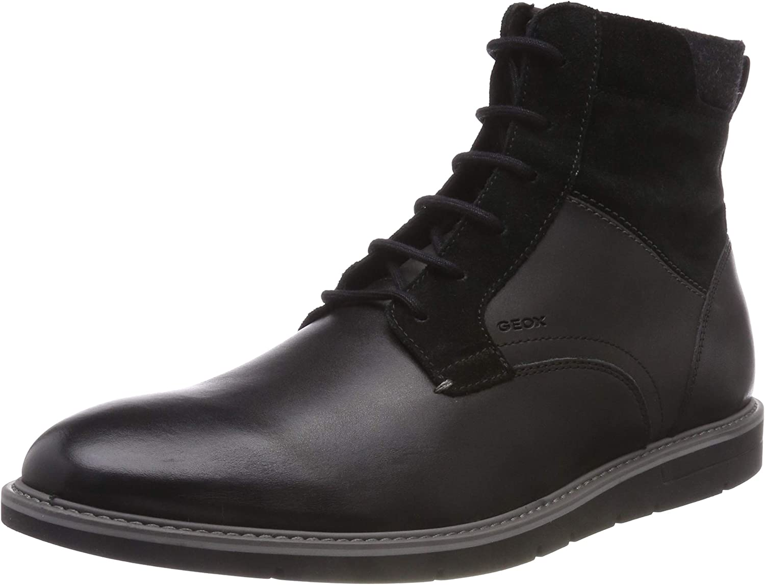 Geox Very popular Men's Portland Mall Ankle Classic Boots
