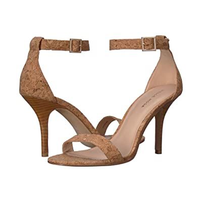 Pelle Moda Kacey (Natural Cork) High Heels