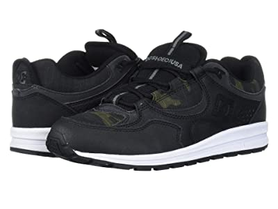 DC Kalis Lite (Black Camo) Men