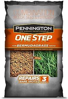 Pennington Seed 100522285 Bermuda Mulch, 8.3 lb