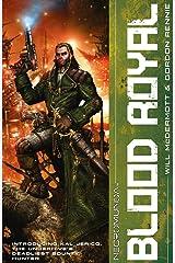 Blood Royal (Necromunda Book 1) Kindle Edition