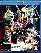 The Testament Of Sister New Devil Complete Season 1 & 2 (Blu-ray)