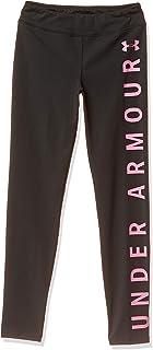 Under Armour 1348207 Pants, Gris, L para Niñas