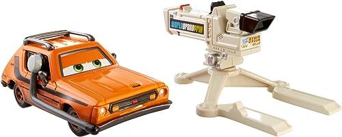 hasta 42% de descuento Cars Cars Cars 2 - Coche de Juguete, 2 Piezas (Mattel BDW72)  precios mas baratos