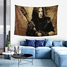 JTYHYRTUVE Fashion Wall Decorations Burzum Tapestry 60 X 40 Inches for Room