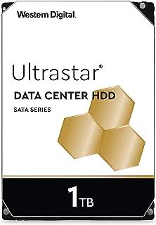 Western Digital 1TB Ultrastar DC HA210 7200 RPM SATA 6.0Gb/s 3.5