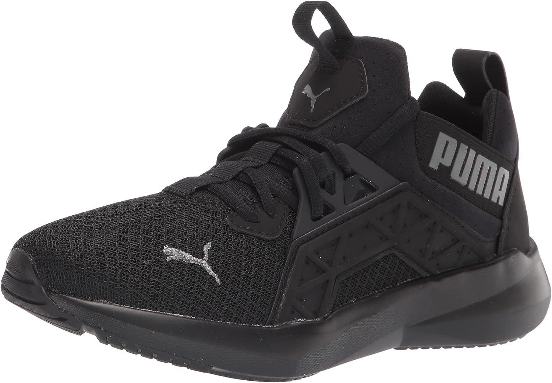 PUMA Unisex-Child Softride Enzo Nxt Running Shoe