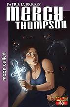 Patricia Briggs' Mercy Thompson: Moon Called #6 (English Edition)