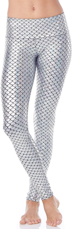 Purusha People Northern Sky Mermaid Legging