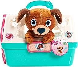 Disney Doc McStuffins Pet Vet On the Go Pet Carrier