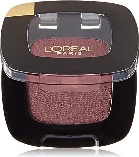 L'Oréal Paris Colour Riche Monos Eyeshadow, Violet Beaute, 0.12 oz.