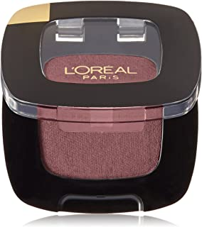L'Oréal Paris Colour Riche Monos Eyeshadow, Violet Beaute, 0.12 oz.