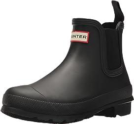 7edad72f184 Hunter Original Play Boot Short Rain Boots at Zappos.com