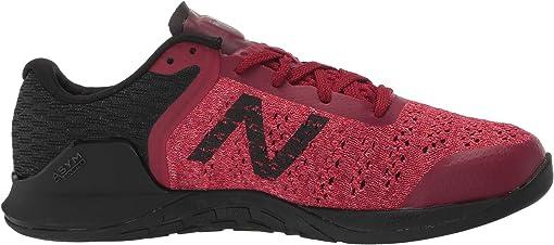 Neo Crimson/Candy Pink