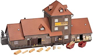 Faller 130188 Pallet Factory HO Scale Building Kit