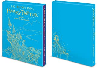 Harry Potter and the Order of the Phoenix: Slipcase Edition