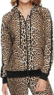 Juicy Couture Modern Track Jacket $118 - Leopard (Large)