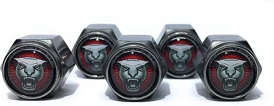 Best jaguar tire stem caps Reviews
