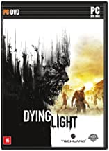 Game dying light - pc