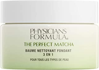 Physicians Formula The Perfect Matcha 3-in-1 Melting Cleansing Balm, 1.4 Ounce