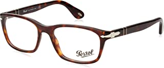 Persol Men's PO3012V Eyeglasses Havana 52mm