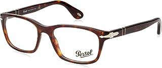 Men's PO3012V Eyeglasses Havana 52mm