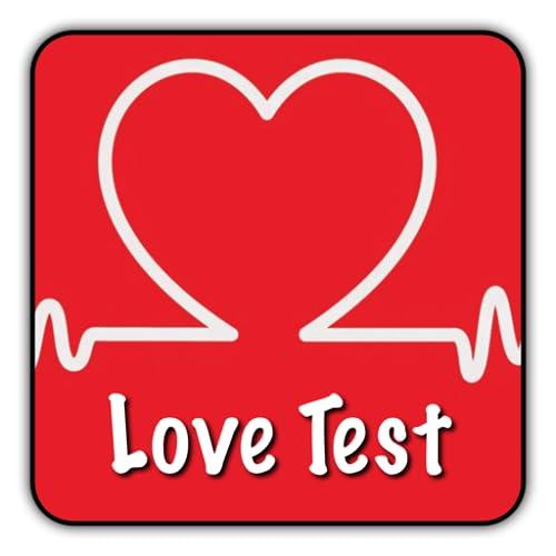 Love Test - Valentines Day Tester