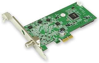 地デジチューナー テレビチューナー フルセグ 地デジ PCI-e チューナー パソコン デスクトップ ICカードリーダー DTV02-5T-P