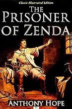 The Prisoner of Zenda - Classic Illustrated Edition