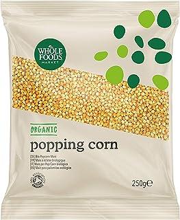 Whole Foods Market - Maíz para palomitas ecológico, 250 g