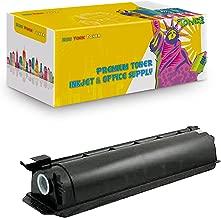 New York TonerTM New Compatible 1 Pack T1640 High Yield Toner for Toshiba - E-Studio 163 | 165 | 166 | 167 | 203 | 205 | 206 | 207 | 237 | Not for 203L . -- Black
