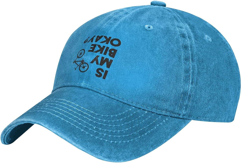 TYTland is My Bike Okay Toddler Hat Boys Adj Albuquerque Long Beach Mall Mall Baseball Girls Kids