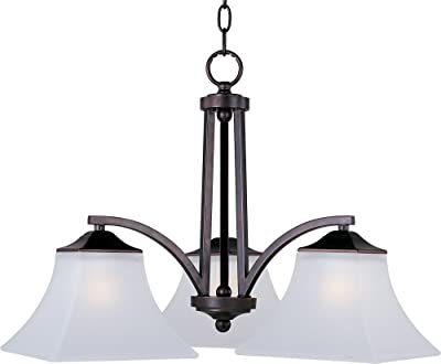 Amazon.com: Forte iluminación 2219 – 05 – 64 – Lámpara de ...