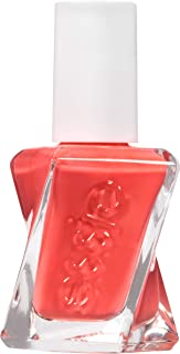essie gel couture coral