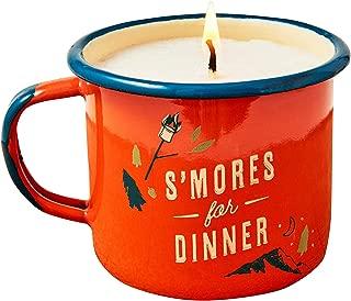 Enamel Mug Candle 12oz 9oz Soy Candle United By Blue