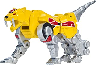 yellow ranger zord